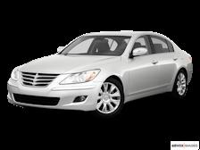 2010 Hyundai Genesis Review