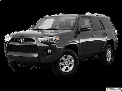 2014 Toyota 4Runner photo