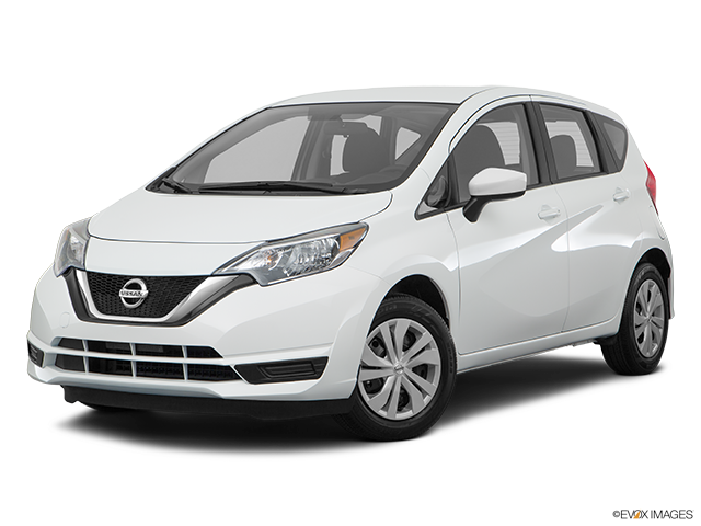 Nissan Versa Note Reviews