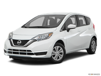 Nissan Versa Note Reviews