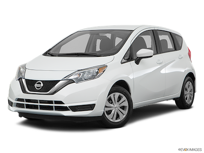 2017 Nissan Versa Note Photo