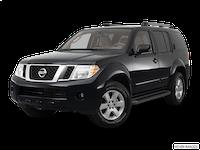 Nissan, Pathfinder, 2005-2012
