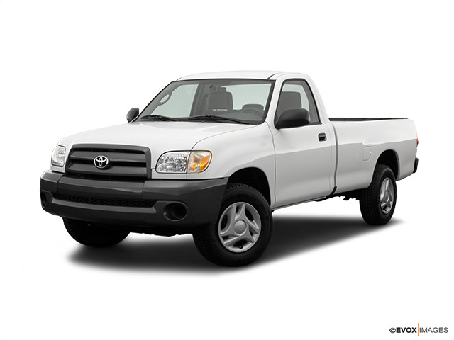 2006 Toyota Tundra Review