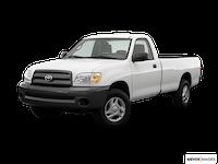 Toyota, Tundra, 2000-2006