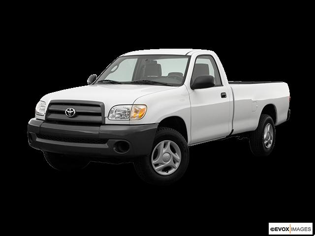 2006 Toyota Tundra Photo