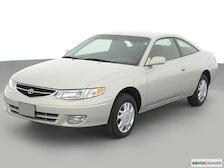 2003 Toyota Camry Solara Review