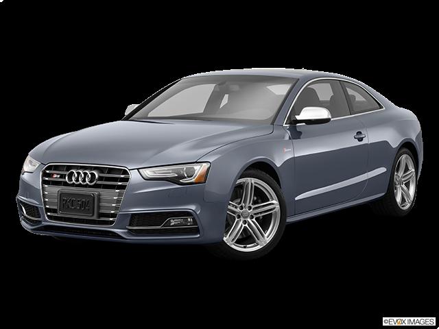 2014 Audi S5 Review