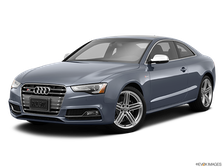 2014 Audi S5 Review