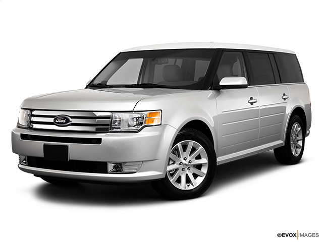 2010 Ford Flex Review
