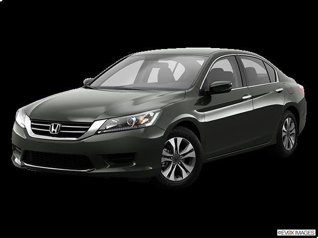 2015 Honda Accord Review