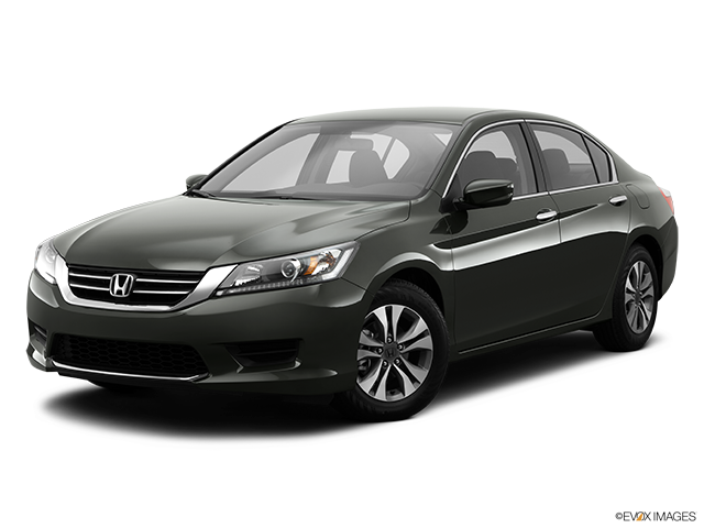 2014 Honda Accord Photo