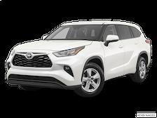 Toyota Highlander Reviews