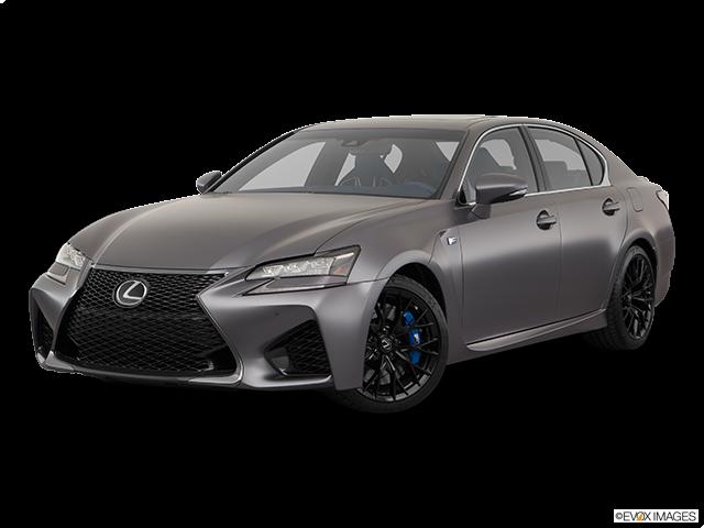 Lexus GS Reviews