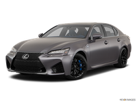 Lexus GS Reviews