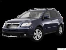 2013 Subaru Tribeca Review