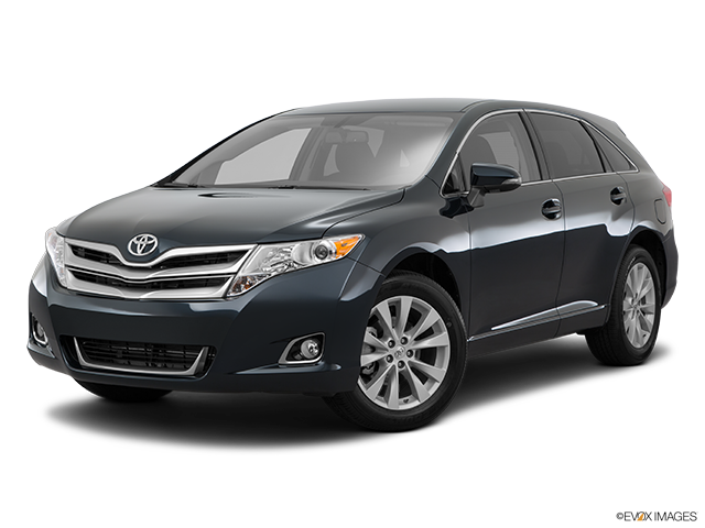 2015 Toyota Venza Review