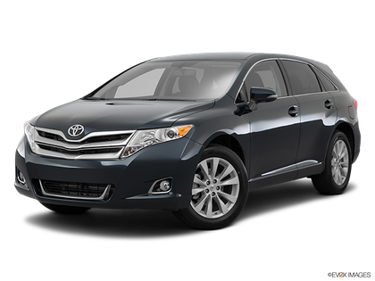 2015 Toyota Venza Review Carfax Vehicle Research
