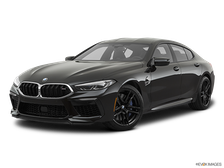 BMW M8 Reviews
