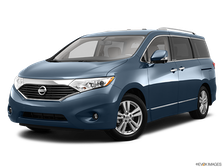 2013 Nissan Quest Review