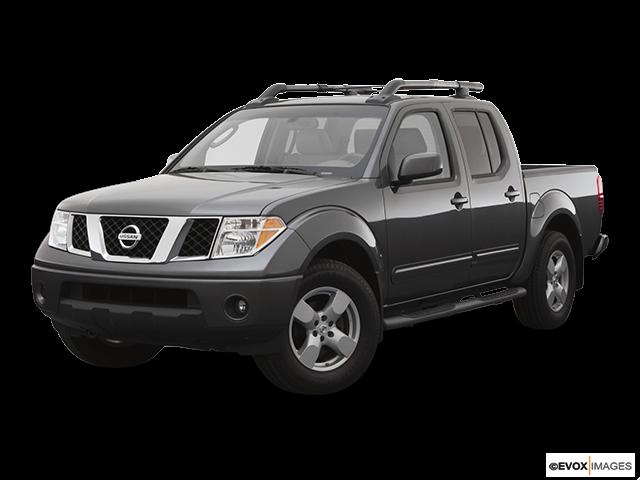 2006 Nissan Frontier Photo