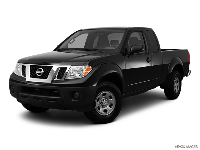 2012 Nissan Frontier Review