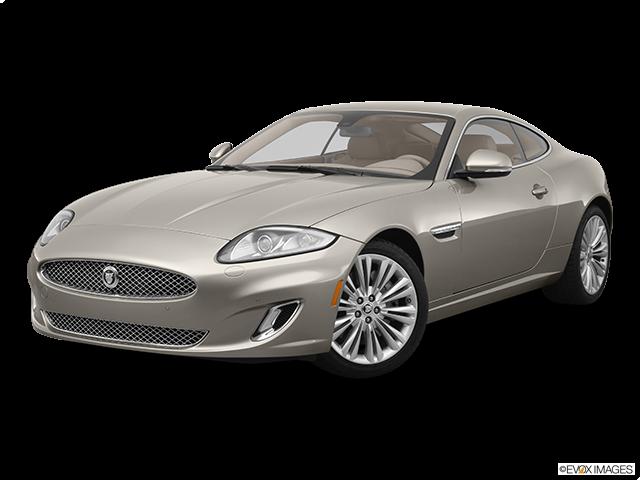 2012 Jaguar XK Review