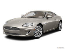 2012 Jaguar XK Review
