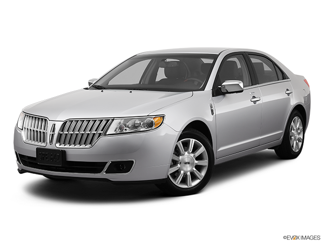 2012 Lincoln MKZ Review