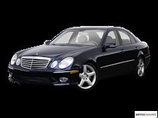 2009 Mercedes-Benz E-Class Review