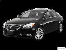 2012 Buick Regal Review