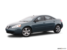 Pontiac G6 Reviews Carfax Vehicle Research