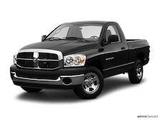 2008 Dodge Ram 1500 Review