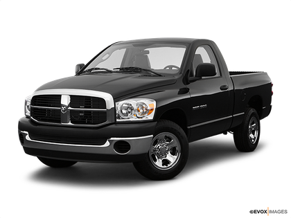 2008 Dodge Ram 1500 Review | CARFAX Vehicle Research