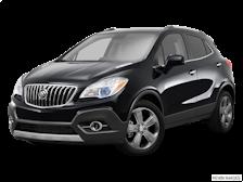 2013 Buick Encore Review