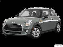 2016 MINI Cooper Review