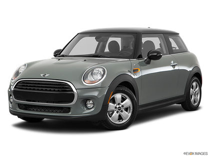 2016 Mini Cooper Review