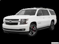 Chevrolet Suburban Reviews