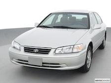 2000 Toyota Camry Solara Review