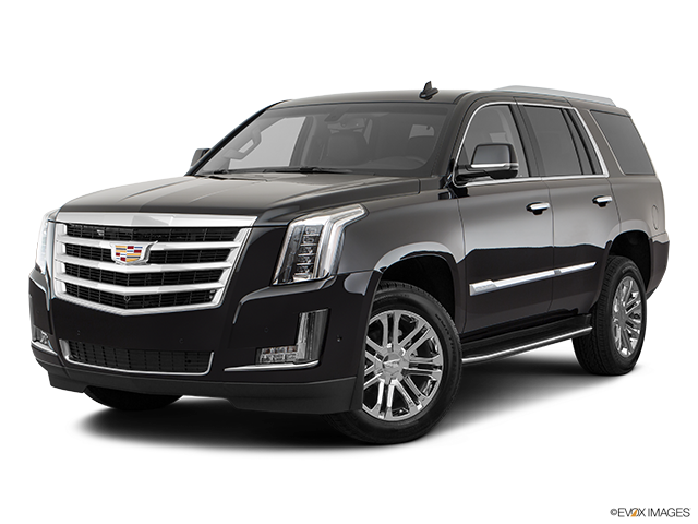 Cadillac Escalade Reviews