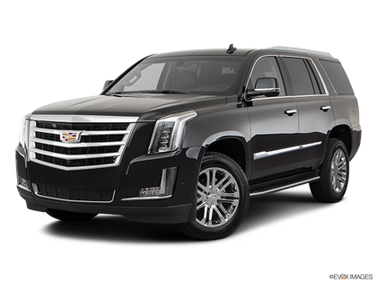2020 Cadillac Escalade photo
