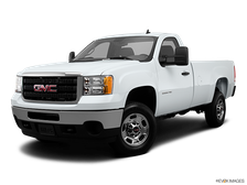 2013 GMC Sierra 2500HD Review