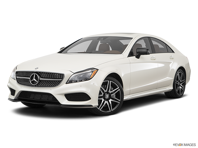Mercedes-Benz CLS Reviews
