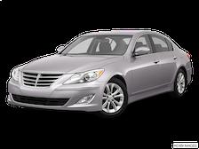 2013 Hyundai Genesis Review