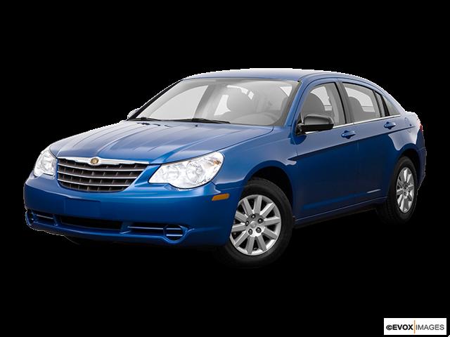 2008 Chrysler Sebring Review