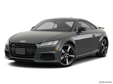Audi TT Reviews