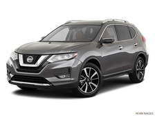 Nissan Rogue Reviews