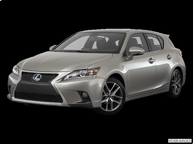 Lexus CT Reviews
