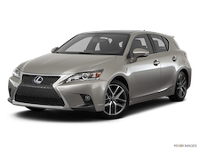 Lexus CT Reviews