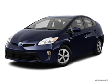 2012 Toyota Prius Review