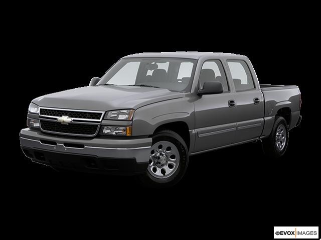 Chevrolet Silverado 1500HD Reviews